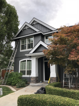 House Painting in Idaho Eagle Meridian Boise