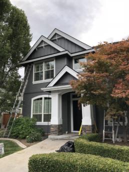 House Painting in Idaho Eagle Meridian Boise