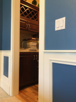 Painting accent colors eagle Idaho boise meridian Nampa star